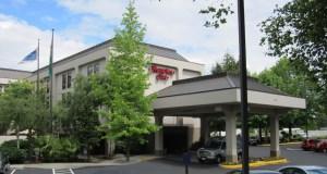 Monroe, InterMountain Management, Sonnenblick-Eichner Company, Hampton Inn Seattle Southcenter, Pacific Northwest, Boeing