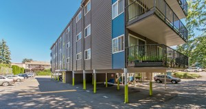 L5 Investments, Raleigh Apartments, Burien, Seattle