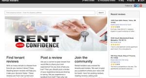 Rental Insiders, online platforms, property management company, landlord, tenants, lease, rental