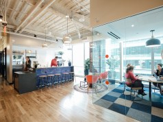 WeWork, WeWork Membership Agreement, Primary Member, Overage Fees, Membership Fees, Commitment Fee, The Space Place, San Francisco