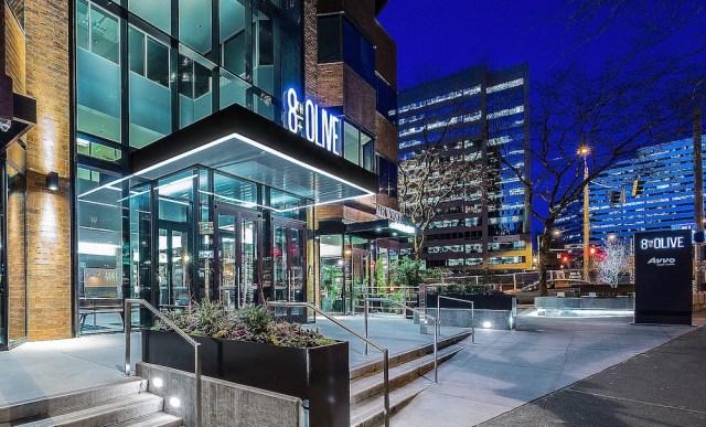 Seattle, Morgan Stanley, PGIM Real Estate, PGIM, Inc., New York, Nordstrom, Pike Place Market, Westlake Center, Pacific Place