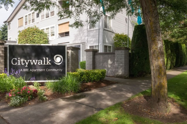 Seattle, Colliers International, Colliers Seattle Multifamily Team, Essex Property Trust, Inc., RISE Properties Trust, Citywalk Apartments
