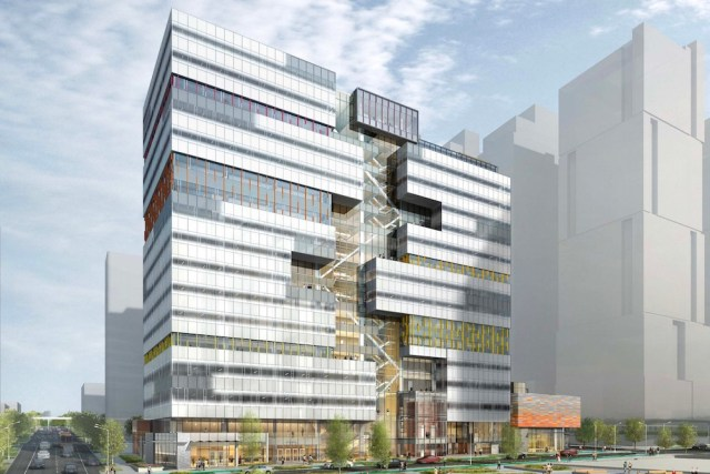 Seattle, Graphite Design Group, Acorn Development, Belltown, Early Design Guidance, Seattle Department of Construction and Inspection
