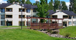 Seattle, NorthMarq Capital, Chinook Park Apartments, Enumclaw, CMBS platforms, Chinook Avenue, Washington, green program,