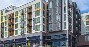 NorthMarq Capital, Mercer Island, Washington, Aegon USA Realty Advisors, SyHadley, SyRES Properties, Aegon Asset Management, Freddie Mac, Fannie Mae, FHA/HUD