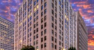 Holliday Fenoglio Fowler, The Vance and Sterling Buildings, Jonathan Rose Companies, Brickman Fund VII, GreenOak, Link and King County Metro, Rainier Square Tower,
