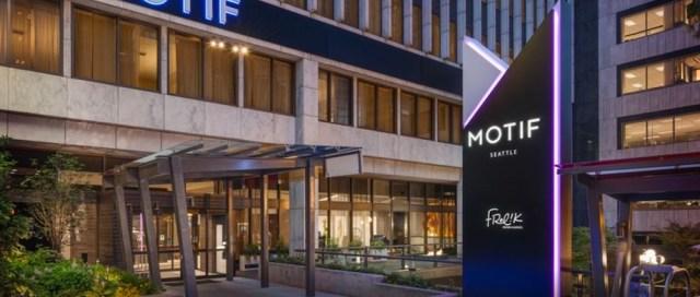 Seattle, Junson Asset Management, Barings, Pike Place Market, Washington State Convention Center, Westlake Park, Kidder Mathews