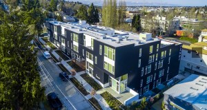Seattle, Washington Holdings, Daly Partners, North Queen Anne, University District, South Lake Union, Harbor Steps, Dexter Hayes