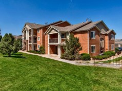 Security Properties, ReCap, Reinsurance Group of America (RGA), The Bluffs, Castle Rock, Denver, Colorado Springs, Federal Heights, RidgeGate, Security Properties Residential,