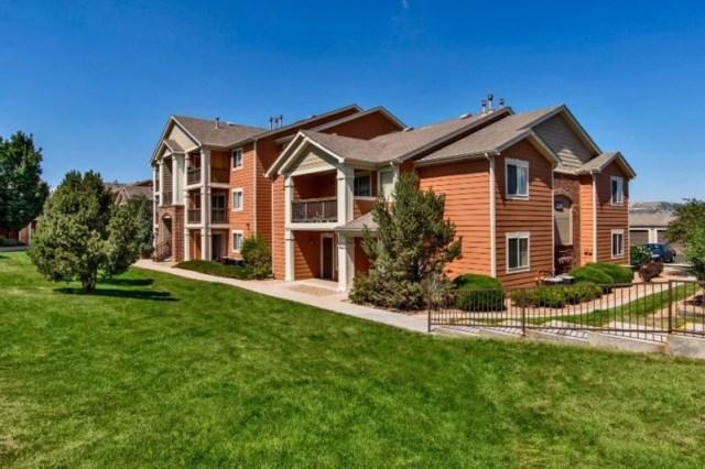 Security Properties, ReCap, Reinsurance Group of America (RGA), The Bluffs, Castle Rock, Denver, Colorado Springs, Federal Heights, RidgeGate, Security Properties Residential,