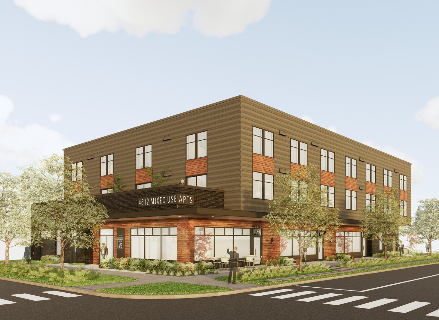 Seattle, Colliers Internationalu0027s Seattle Apartment Team, Alchemy Real  Estate Group, Wallingford Neighborhood,