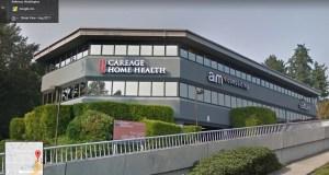 Seattle, AGM Inc, Swift Real Estate Partners, Kidder Mathews, Microsoft, Bellevue CBD, Clover Building, Washington State Route 520
