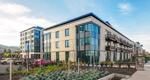 CBRE, Bridgetown Lofts, Madison Park Financial Corporation, CBRE's Northwest Multifamily Institutional Investment, Portland Guild Loft Partners, CBRE Capital Markets' Debt & Structured Finance, Portland Multifamily Market, Willamette River, Pearl District, Fortune 500, S&P 500