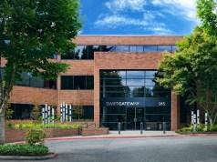 Seattle, Swift Real Estate Partners, Alston, Courtnage & Bassetti LLP, Kidder Mathews, Bellevue Gateway Office Building, Bellevue