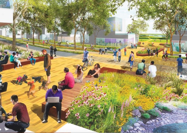 Seattle, University of Washington, Burke-Gilman Trail, Husky Stadium, recreational uses, City Council, Board of Regents, CMP