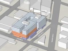 Seattle, Runberg Architecture Group, Downtown Emergency Service Center, Lotus Development Partners, Nakano Associates, Early Design Guidance