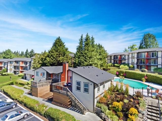 Berkadia, FPA Multifamily, Tacoma, Gelt, Seattle, Kent, Federal Way