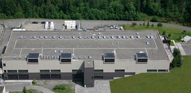 Centeris, Pacific Northwest, Seattle SH1 Data Center, Colocation Northwest, IsoFusion, Western Washington, Seattle, Centeris South Hill Campus, 50 Megawatt, Westin Building Exchange, The Benaroya Company, Seattle's South Hill Data Center, Boise