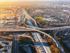 Seattle, MetLife Investment Management, Lyft, Uber, ride-sharing, autonomous vehicles, San Francisco, Boston, Los Angeles