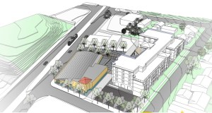 Seattle, Rolluda Architects, Filipino Community Center, Beacon Development Group, J.A. Brennan Associates PLLC, IL Gross Structural Engineers, Sider + Byers Mechanical Engineers