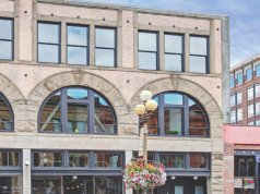 Pioneer Square, Moses Building, Columbia Trust Co, King County, Fun Bits Interactive, South Main Street, South Jackson Street, JLL, Sartori Building, Portland, Salem, Oregon, Tacoma, Vancouver, Washington, Coeur D'Alene, Idaho