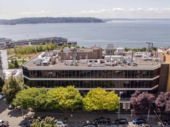 Seattle, Econet Inc, Kaleb Group, Alexandria Real Estate Equities, Belltown, Denny Triangle, South Lake Union, life sciences