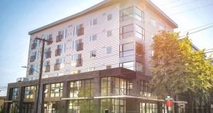 Seattle, J.P. Morgan, Mill Creek Residential, Ballard, Washington State Route 99, Dallas, Belltown, Capitol Hill, asset management