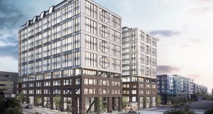 Seattle, BioMed Realty, SkB Architects, South Lake Union, Early Design Guidance, Dexter Avenue, life sciences, Dexter Yard