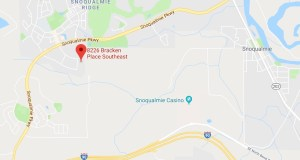 Seattle, Cushman & Wakefield, Nexus at Snoqualmie, Bellevue, King County, Snoqualmie Ridge Business Park, Zetec Inc, Sherwin Williams