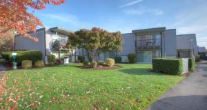 Seattle, CBRE Affordable Housing, Peak Capital Partners, Ridgeview Partners LP, CBRE Group, Ventana Apartments, Kent Valley