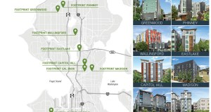 Colliers International, Seattle Multifamily Team, Footprint Portfolio, Colliers, Colliers' Seattle Multifamily Team, Puget Sound