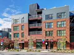 Seattle, Colliers International Group, Lofts at the Junction, West Seattle, King County records, Puget Sound, 44th Avenue SW