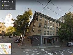 Seattle, Vaughn Bay Construction, Gibraltar LLC, First Hill, Madison Apartments, Yakima Washington, Washington State Convention Center