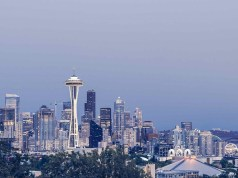 Seattle, Puget Sound, San Francisco Bay Area, CBRE, Bellevue, Redmond, Federal Reserve Bank