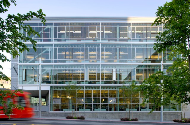 Seattle, Weber Thompson, South Lake Union, environmental sustainability, Terry Thomas Building, Living Building Challenge