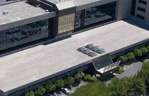 Seattle, Trupanion, Benaroya Company, Benaroya 6100 Building, Georgetown, Puyallup, Industrial District, Sur La Table, Ballard
