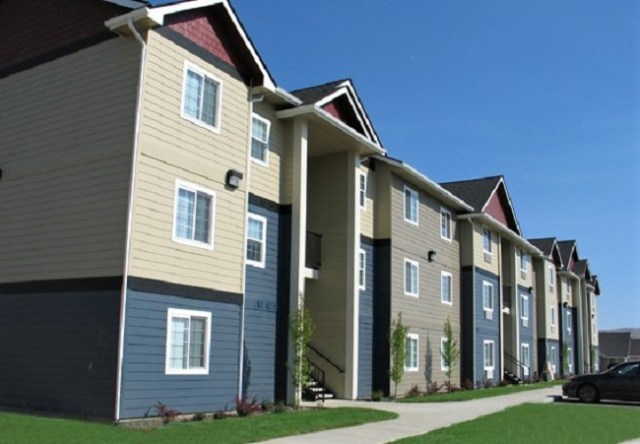 NorthMarq Capital, Castle Creek Apartments, NorthMarq's Fannie Mae DUS, Streamlined Early Rate Lock, Freddie Mac Program Plus