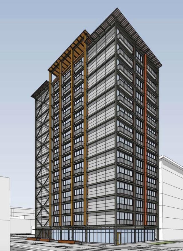 Seattle, Sustainable Living Innovations, Weisman Design Group Inc, Renova Capital Partners, CollinsWoerman, Battery Street