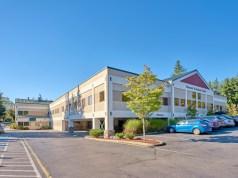 Seattle, CBRE Group Inc, CBRE Healthcare Capital Markets, Edmonds Professional Center, Edmonds, CBRE Puget Sound Healthcare