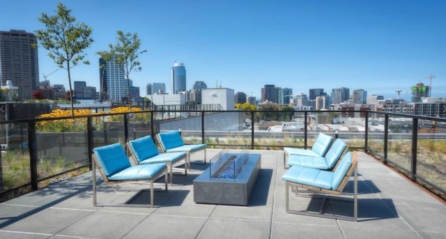 Seattle, RISE Properties Trust, Mill Creek Residential, Modera Capitol Hill Apartments, mixed-use, Early Design Guidance meeting