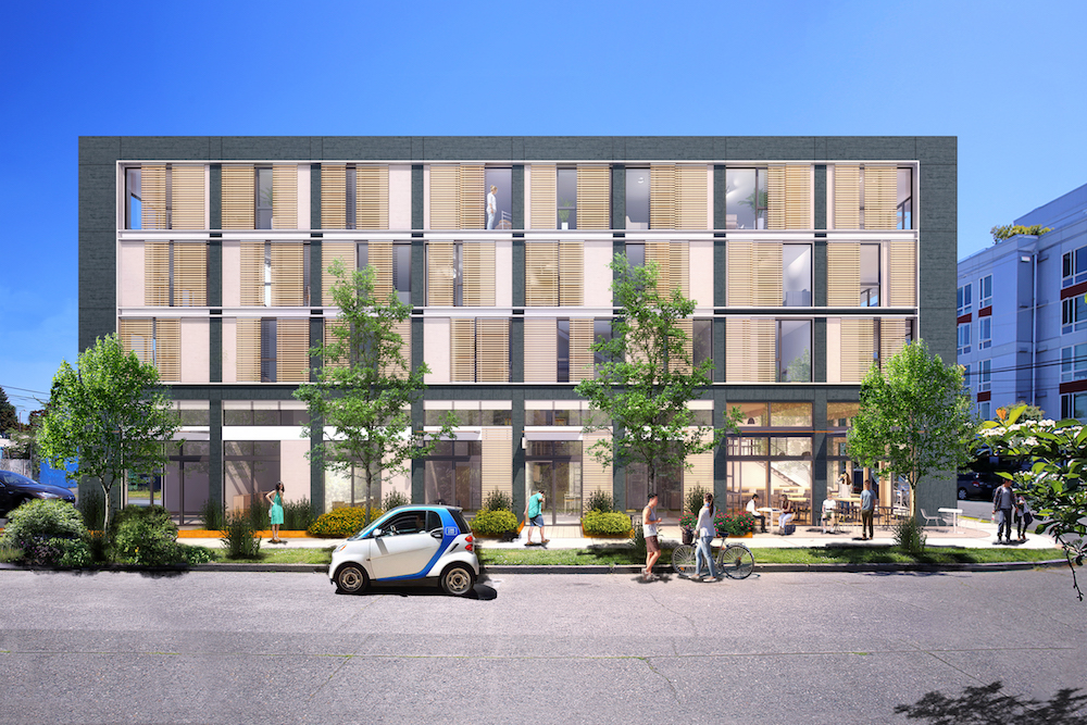 Cascade Built To Bring First Passive House Certified Apartment