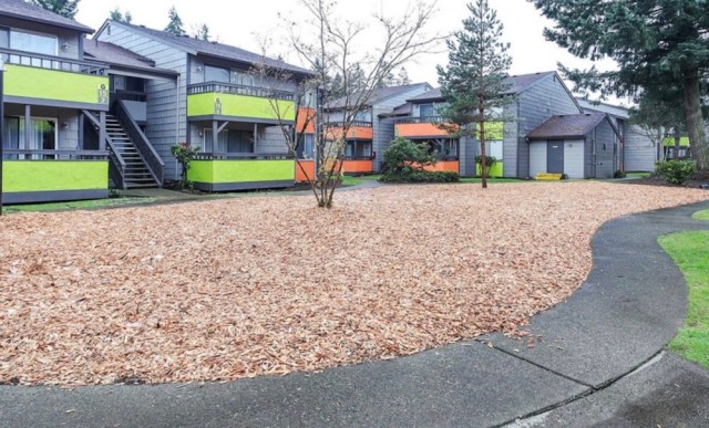 Seattle, FPA Multifamily, James Apartment Homes, Lakewood, Pierce County, Joint Base Lewis-McChord, Washington State Route 512