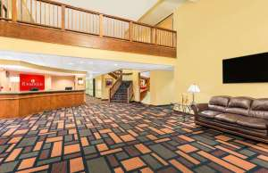 Seattle, Ramada by Wyndham, Kent, King County, Bellevue, downtown Seattle, Che Investments LLC, Aju Hotels and Resorts, South Korea