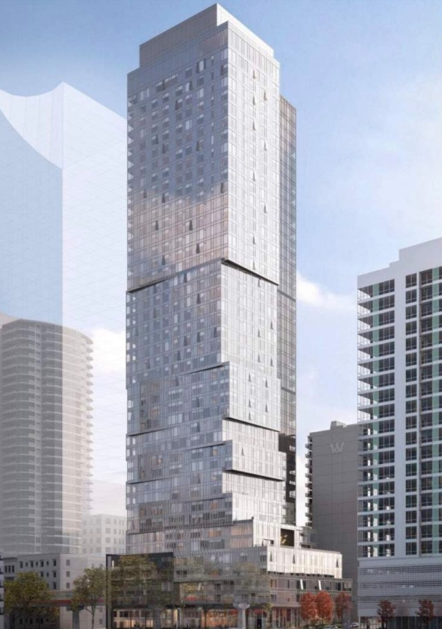 Seattle, Vulcan Inc, Ankrom Moisan, Site Workshop, South Lake Union, Belltown, Design Review Gudiance, Lakefront Blocks, 5th and Lenora
