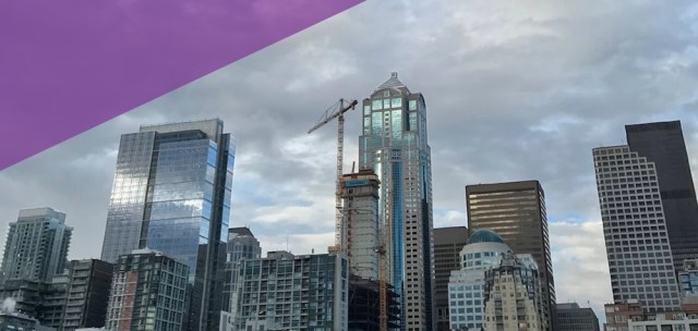 Seattle, Downtown Seattle Association, 2018 Mid-Year Update Development Guide, Center City Connector, First Hill, Central Business District