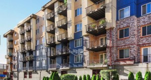 Seattle, Griffis Residential, Fairfield Residential, SECO Development, The Reserve Apartments, The Landing, Renton, Southport