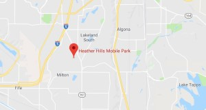 Seattle, Investment Property Group, Milton, mobile home park, Heather Hills, Auburn, Buckley, Tacoma, Federal Way, King County