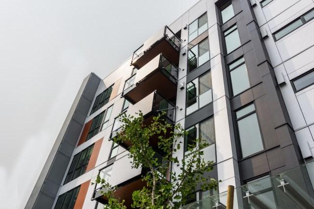 Seattle, Intracorp, Polaris Pacific, Mira Flats, downtown Bellevue, condominium, 103rd Avenue Northeast, reservation, public preview