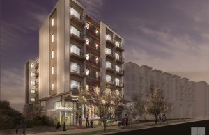 Cubix Othello, Seattle, Parkstone Properties, NexGen Housing Parners, Jackson | Main Architecture, Vancouver BC,, Othello Park, Cascades