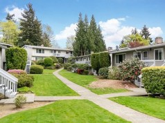 Seattle, Pacific Urban Residential, Terra Tukwila Apartments, Renton, King County records, Interstate-405, P & B Construction Co LLP